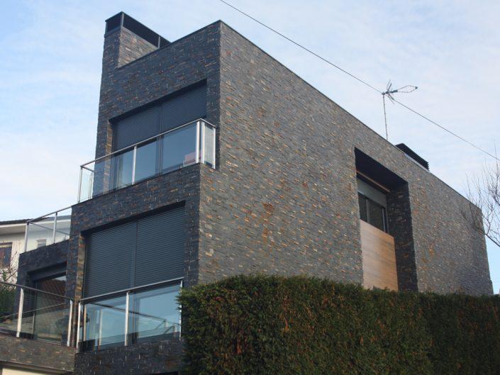 Urbanización Xivares / Asturias