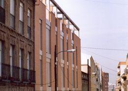 Edificio de 25 Viviendas, trast eros y garaje. Aranjuez / Madrid 3