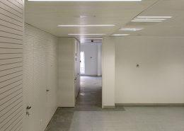 Acondicionamiento interior de oficinas Palacio de Miraflores 2