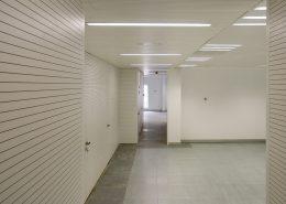 Acondicionamiento interior de oficinas Palacio de Miraflores 3