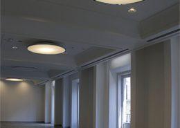Acondicionamiento interior de oficinas Palacio de Miraflores 4