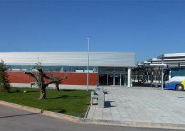 Área de Servicio L'Aldea / Tarragona
