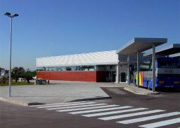 Área de Servicio L'Aldea / Tarragona 3