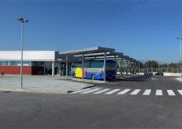 Área de Servicio L'Aldea / Tarragona 4
