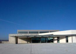 Centro de Formación Intersectorial