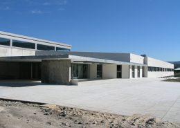 Centro de Formación Intersectorial 11
