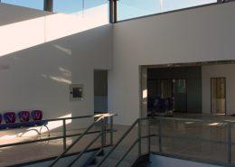 Centro de Formación Intersectorial 6