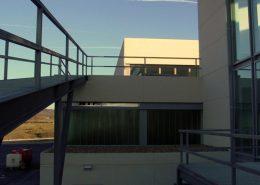 Centro de Formación Intersectorial 8