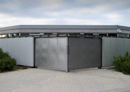 Edificio para la Brigada de Medio Ambiente 2