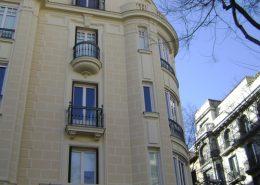 Rehabilitación y Conservación de edificio de oficinas 3