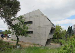 Vivienda Torres Sainz Calle Mirapuerto / El Espinar / Segovia