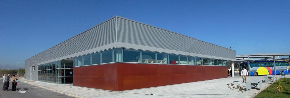 Área de Servicio L'Aldea / Tarragona 2