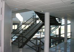 Centro de Formación Intersectorial 10