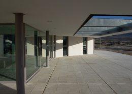 Centro de Formación Intersectorial 9