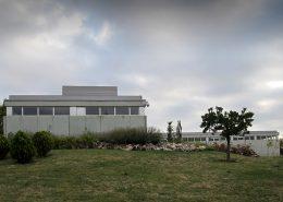 Edificio para la Brigada de Medio Ambiente 3