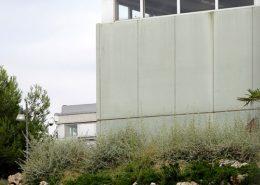 Edificio para la Brigada de Medio Ambiente 4
