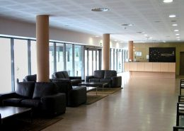 "Hotel El Espinar Sector ""La Pililla"" / El Espinar / Segovia 3"