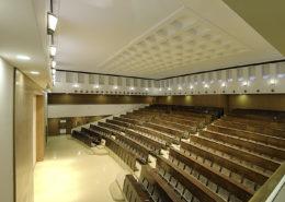 FACULTAD FISÍCAS - 4. PROARQ - Arquitectos Madrid