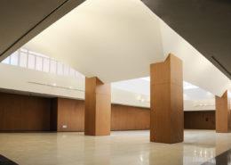 FACULTAD FISÍCAS - 5. PROARQ - Arquitectos Madrid