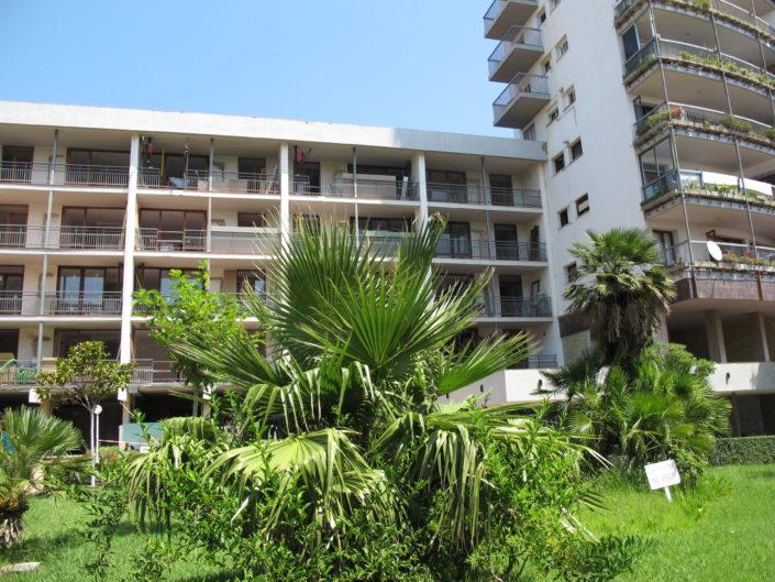 Conjunto residencial Torre Cambrils