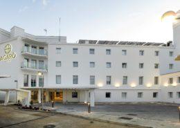 Hotel Agaró Chipiona