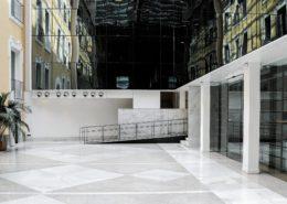 Oficinas Palacio de Miraflores