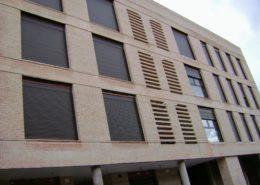 Edificio 14 viviendas Puerto LLano