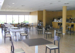 "Hotel El Espinar Sector ""La Pililla"" / El Espinar / Segovia"