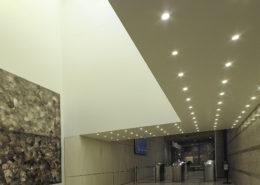 Oficinas Paseo de la Castellana