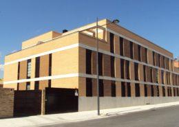 Edificio de 14 Viviendas. Torrejón de la Calzada / Madrid 5