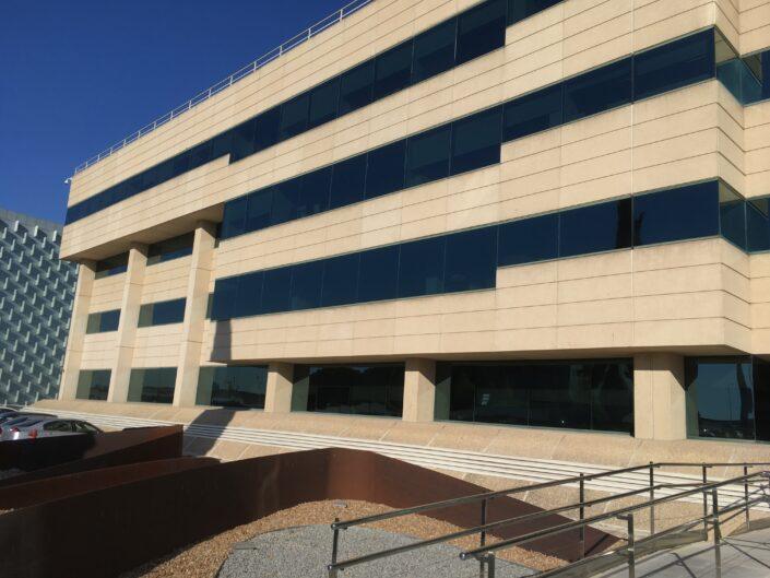 Oficinas Avenida de Europa. PROARQ - Arquitectos Madrid