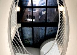Rehabilitación y Conservación de edificio de oficinas. PROARQ - Arquitectos Madrid